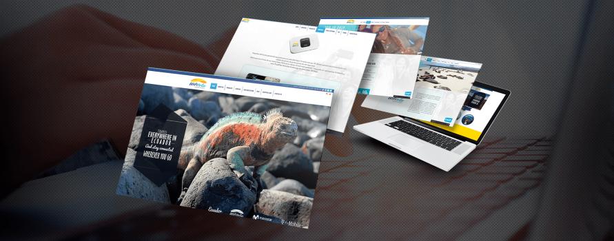Diseño Web en Quito