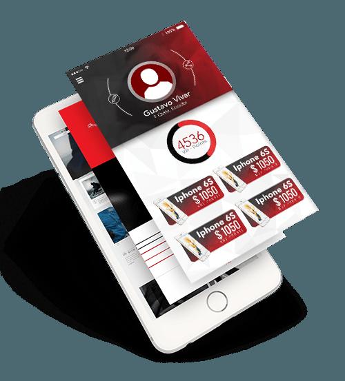 aplicaciones dispositivos moviles quito