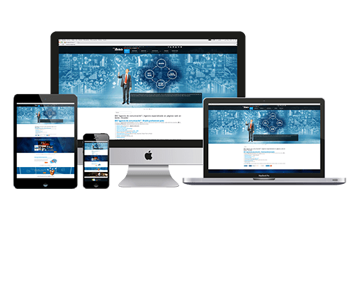 creacion paginas web quito